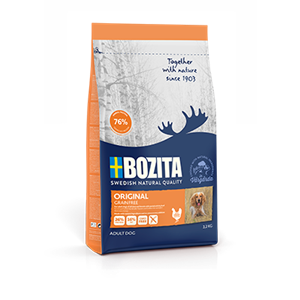 Bozita Original Grainfree